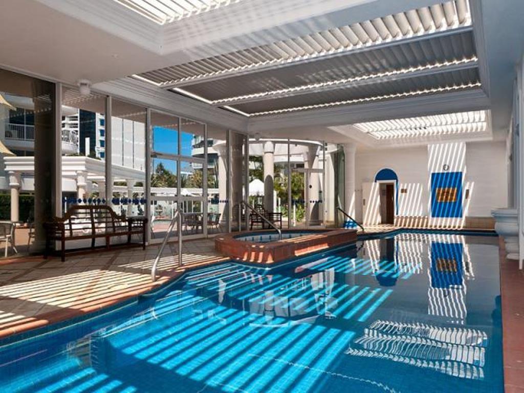 Broadbeach Holiday Apartments Luxury Broadbeach